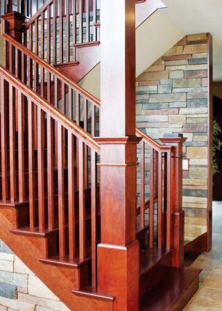Trim And Stair Parts