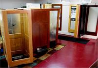Showroom - Glenbrook Building Supply Inc