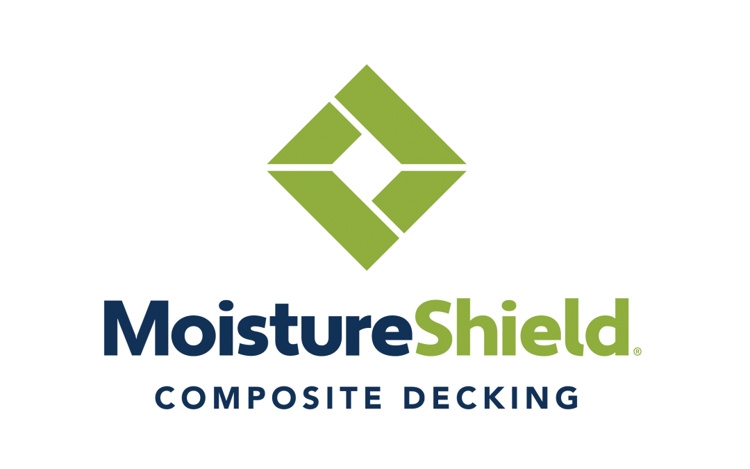 Introducing MoistureShield Composite Decking
