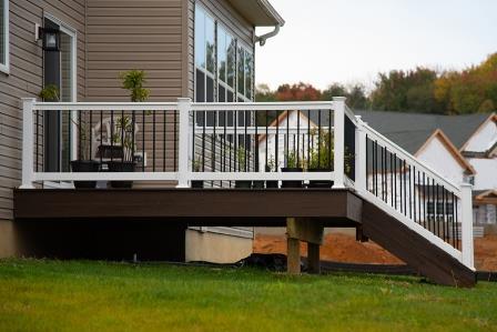 Decks: Your Local Headquarters for Quality Materials