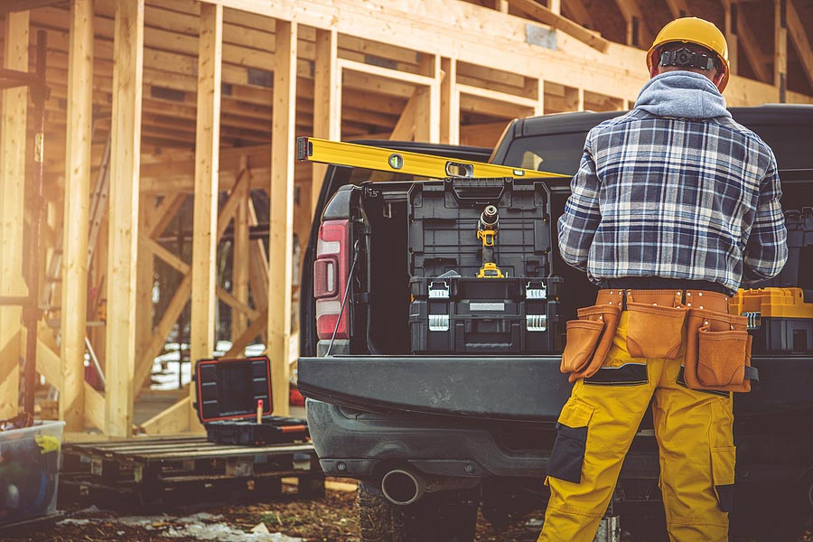 Choosing the Right Contractor